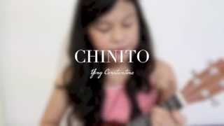 Chinito- Yeng Constantino (ukulele cover) Reneé Dominique