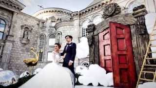 Murad Osman'ın düğünü