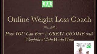 Weight Loss Coach Jobs weightlossclubsworldwide Weight Loss Coach Salary