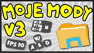 SirYakari MODY V3 - Nejlepší Minecraft PvP mody