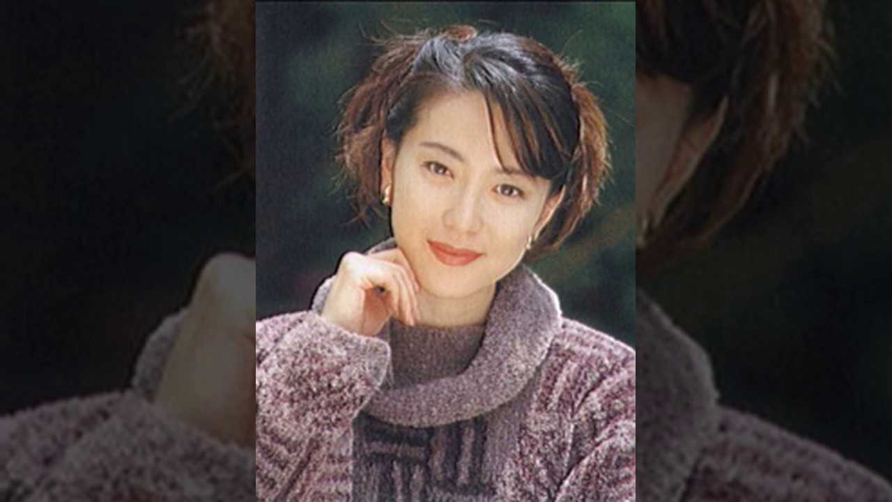 Watch Mayumi Wakamura video