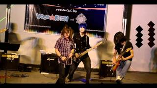 Pinoy Utaite Live February 11, 2012 http://www.facebook.com/asterys...
