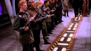 TNG Recut 11 - Encounter at Babylon 5