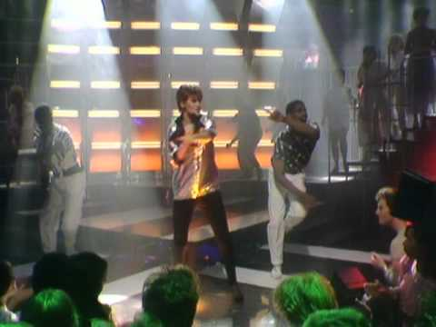 Searchin' (I Gotta Find A Man) (BBC Top of the Pops 17/5/84)