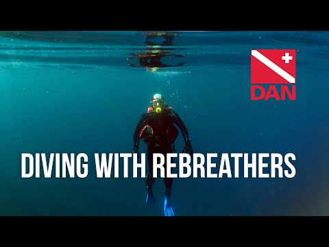 RF3.0 - Diving with Rebreathers