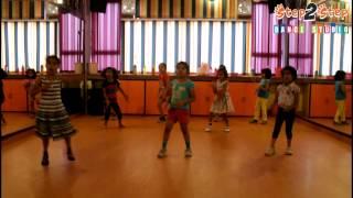 Babuji Zara Dheere Chalo | Kids Dance | Step2Step Dance Studio