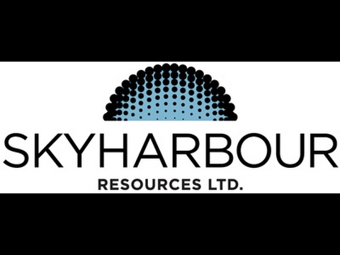 Jordan Trimble,  President and CEO of Skyharbour Resources (TSX.V : SYH) Presents at #VRIC17