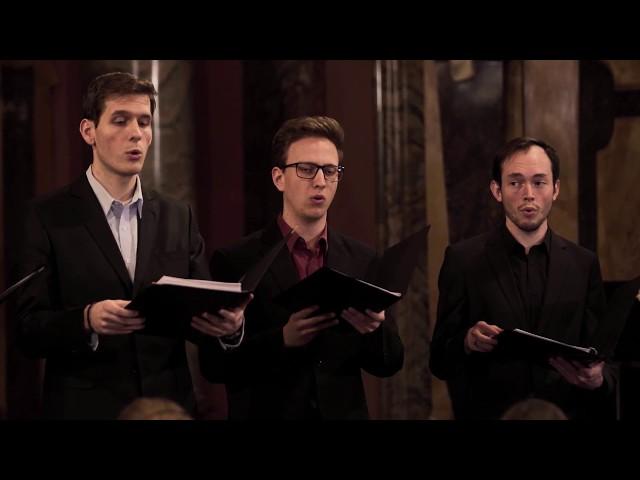 Victoria Ensemble/ Laudetur Jesus Christus