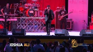 Joshua Ali - Blanket #GospelFestAntigua