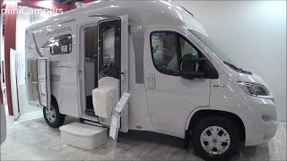 The Wingamm Oasi 610 GL camper 2019 AWESOME !!!
