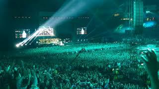 Marteria & Casper - Live Ostseestadion Rostock 1.9.2018 Champion Sound