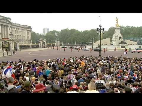 Royal family protective of Kate Middleton