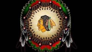 Chicago Blackhawks Old Goal Horn