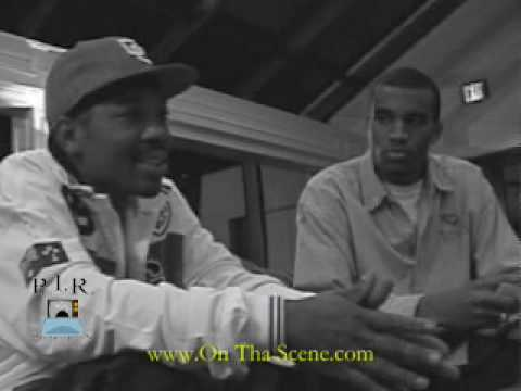 B.G. Interview Pt. 2