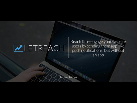 Image result for LetReach