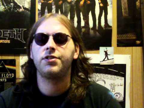 Megadeth - THE SYSTEM HAS FAILED Album Review