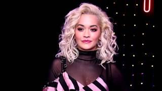 Rita Ora  First time high (Lyrics)