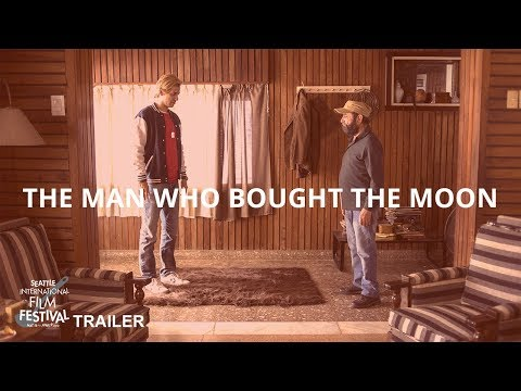 SIFF 2019 Trailer: The Man Who Bought the Moon