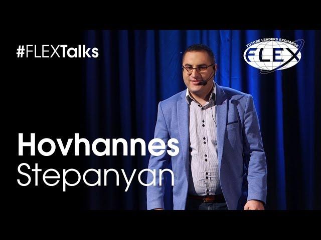 FLEXTalk - Hovhannes Stepanyan