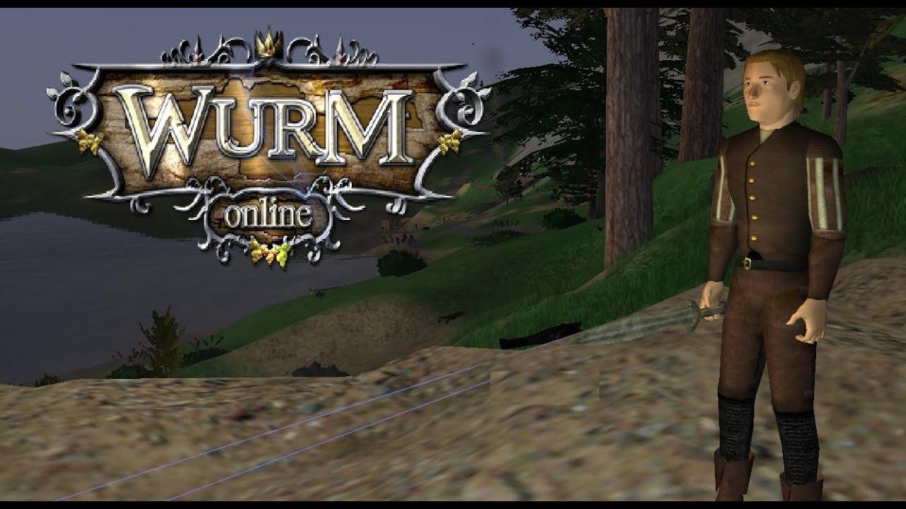 Wurm Spiel Online