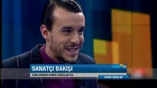Cem Adrian - Aykırı Sorular (07.02.2013)