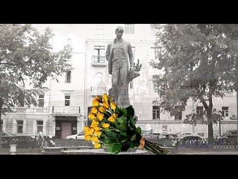Есенин Сергей - Стихотворения. Слушать аудиокнигу онлайн