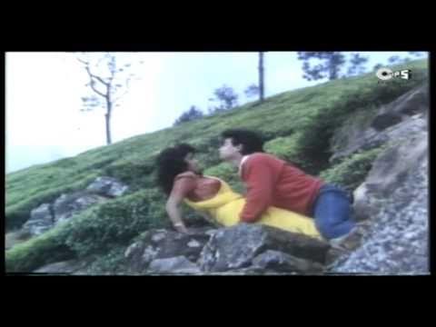 O Jaane Jaana - Video Song   Deewana Mujhsa Nahin   Aamir Khan & Madhuri Dixit   Udit Narayan