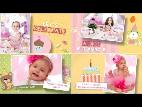 happy-birthday-template-free-for-after-effects---girl-version