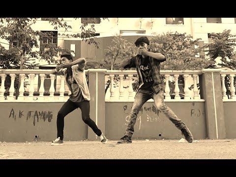 Prem Pks-Dark Knight Dancing Crew(Duet With Arshad Shaikh)