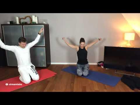 Yoga 4 février 2021