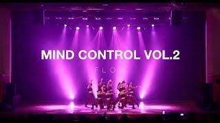 MIND DANCE(마인드댄스) MIND CONTROL Vol.2 (WITH)   Team. FLOW (플로우)