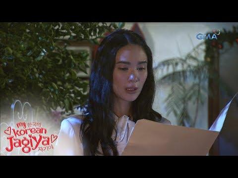 My Korean Jagiya: Gia gets heartbroken after receiving her divorce papers