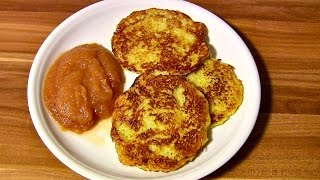 Hash Browns Recipe-Homemade crispy hash browns-How to make Hash Browns