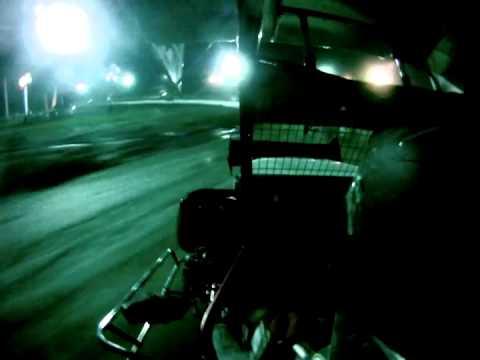 Granite State Mini Sprints, Bear Ridge Speedway, 8-18-12