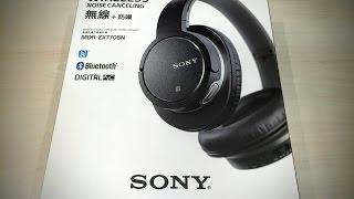видео Беспроводные накладные наушники Bose SoundLink AE II