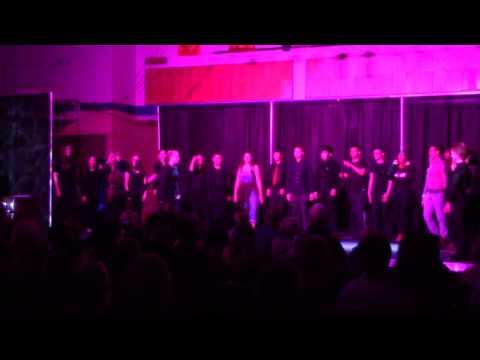 Senior School Cabaret Full - November 2014