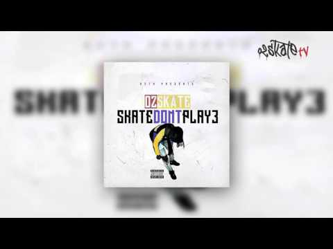 Skate Yee - Rumors Spread [Prod. Yung Murk] (Skate Dont Play 3)