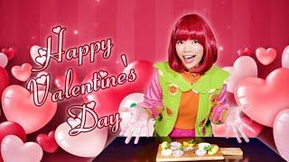 Happy Valentine's Day - ハッピー・バレンタインデー ハッピーバレンタイン 検索動画 28