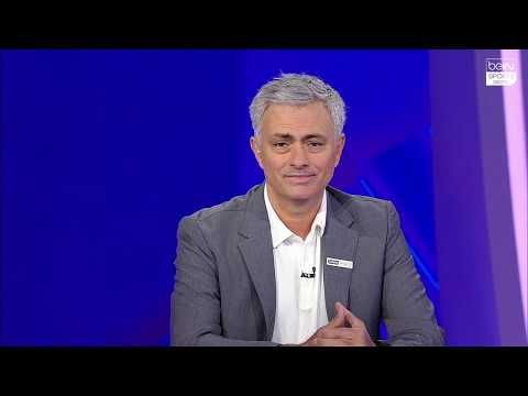 Jose Mourinho: \