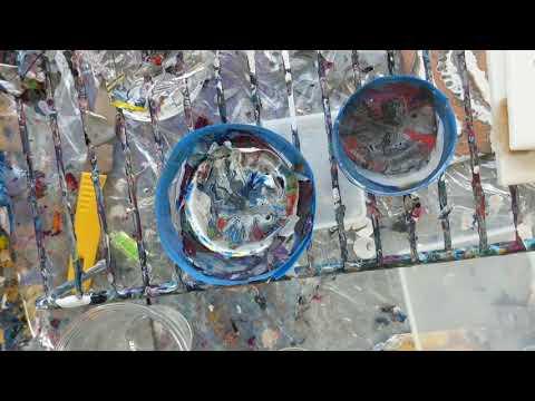 Acrylic Skins in Resin Tutorial Part 2