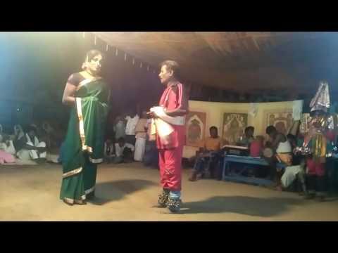 theru koothu 002 --mahendiran harur (paraiyapatti