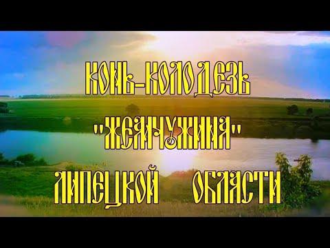 """Конь-Колодезь  """"Жемчужина""""  Липецкой области"""