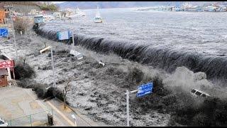 Terremoto de 8.5 grados sacudió las costas de Japón hoy 30/05/2015