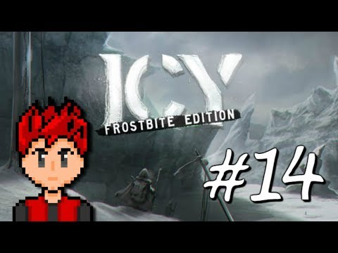 ICY:Frostbite Edition #14  