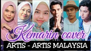 Kemarin Seventeen Cover by Artis MALAYSIA MP3