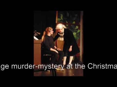 Barndoor Productions Panto Can Be Murder Youtube