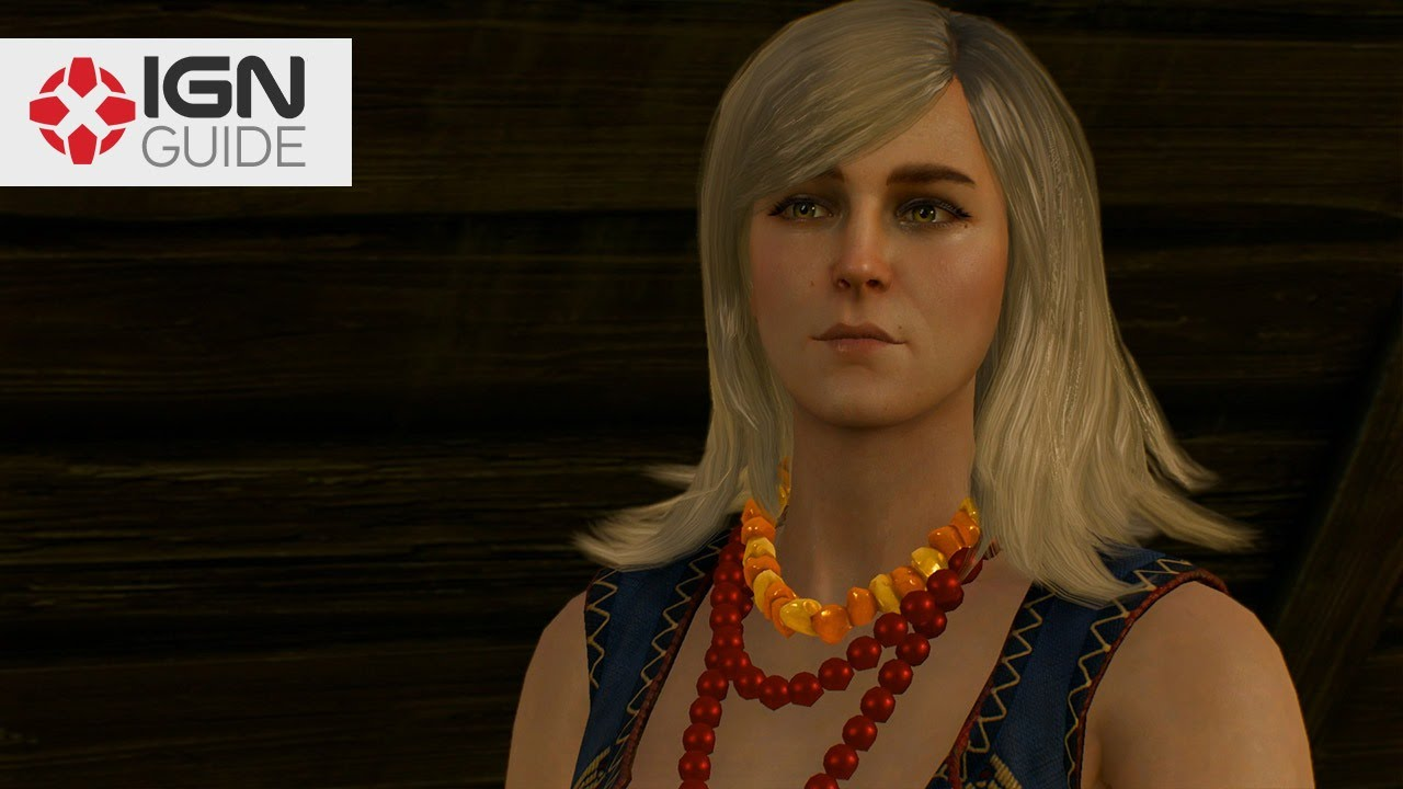 The witcher 3 guide side quest an invitation from keira metz the witcher 3 guide side quest an invitation from keira metz youtube stopboris Image collections