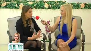 BV 01 ADE - Interviu Monica Rosu & Prezentare Cristiana Maria Purdescu