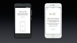 Move to iOS Nedir? Nasıl Kullanılır? - Rehber