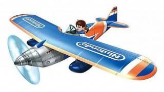 Pilotwings Resort - Trailer # 1